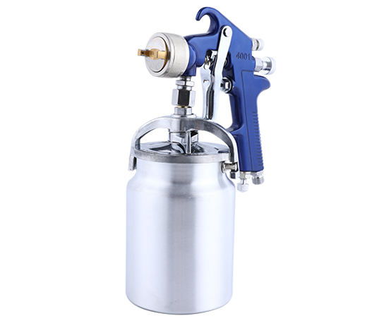4001 Corrosion spray gun manufacturing