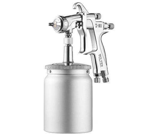 WOLTER W-101 industrial manual Spray Gun series