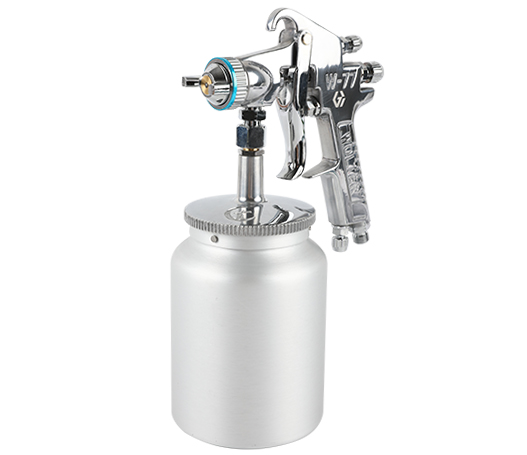WOLTER W-77 For paint cup industrial spray gun