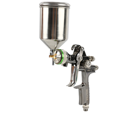 WWPAPR Low Pressure Sheet Metal Spray Gun